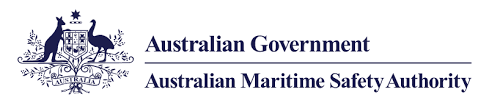 Australian Maritime Safety Authority Logo