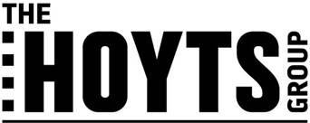 HOYTS Entertainment Logo