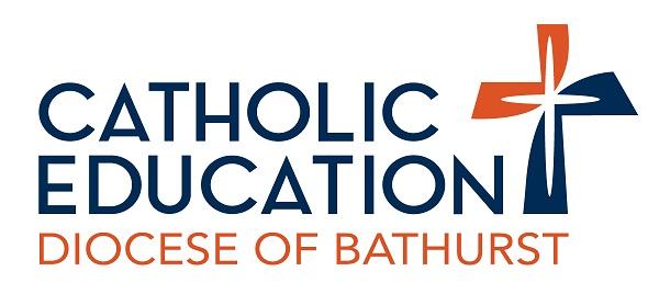 Catholic Education Diocese of Bathurst logo